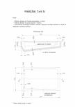 Schita excavatie piscine Marina -7X 4 SKYMIRROR -