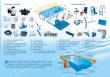 Componente standard si accesorii optionale / Piscine rezidentiale monobloc din fibra de sticla / AVI PISCINE