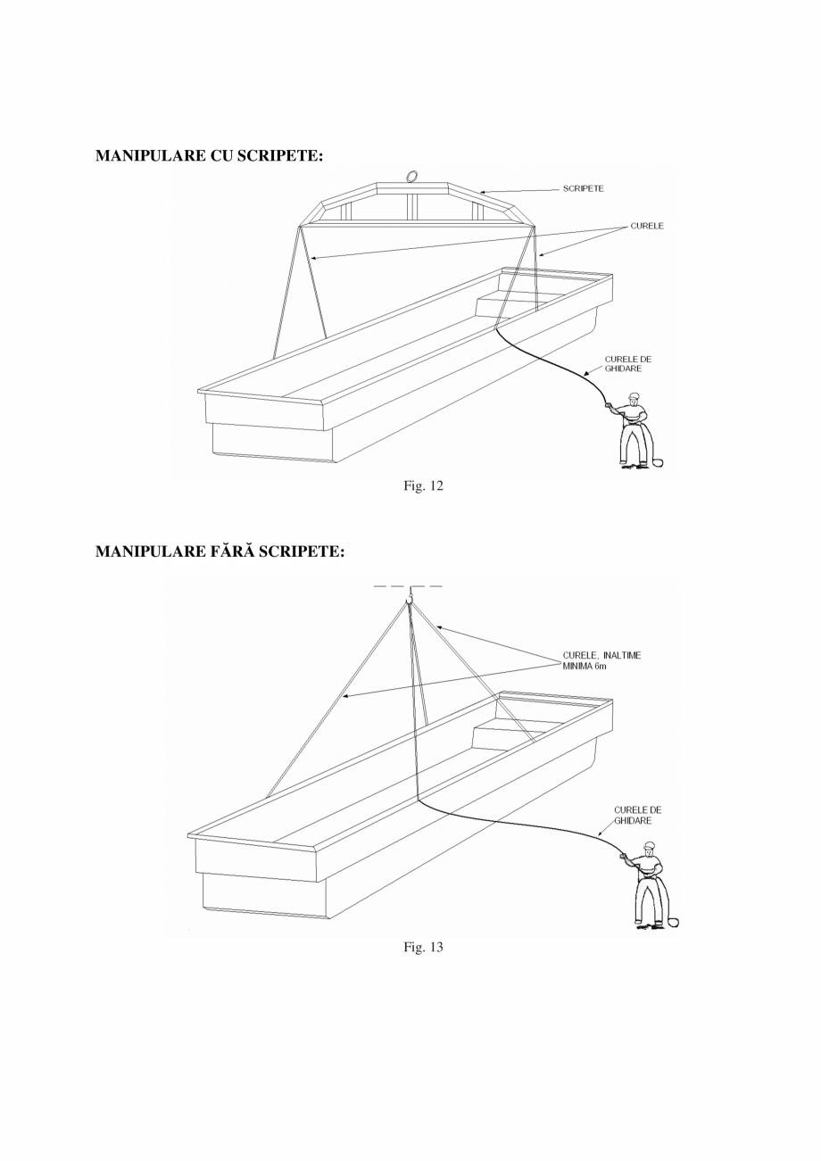 Pagina 13 - Manual de instalare si intretinere piscine SKYMIRROR GOLF, MARINA, LAGUNA, DELTA...