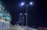 Corpuri de iluminat pentru exterior ELBA