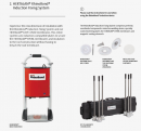 Sistem de fixare a membranelor EPDM | Sistem RhinoBond