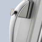 Maner 2 - Ferestre de exterior din PVC CRIOS
