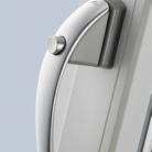 Maner 3 - Ferestre de exterior din PVC CRIOS