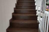 Scari din lemn masiv pentru interior ALMA PARCHET