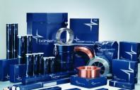 Electrozi, sarma si consumabile sudura SC TEHNIC GAZ SRL va ofera o gama completa de consumabile pentru sudare si brazare pentru orice tip de aplicatie.