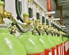Instalatii pentru stins incendii cu INERGEN sau DIOXID de CARBON TEHNIC GAZ FIRE PROTECTION