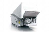 Instalatii automate de stins incendii pentru masini si utilaje TEHNIC GAZ FIRE PROTECTION