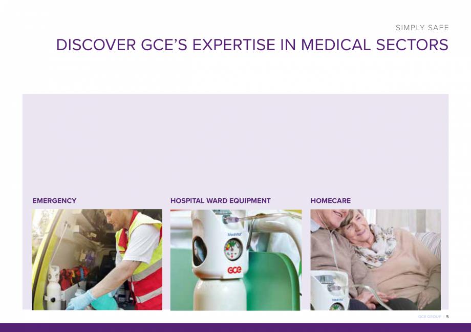 Pagina 5 - Reductoare de presiune industriale si medicale TEHNIC GAZ GAS EQUIPMENT HF-SET, DINSET,...