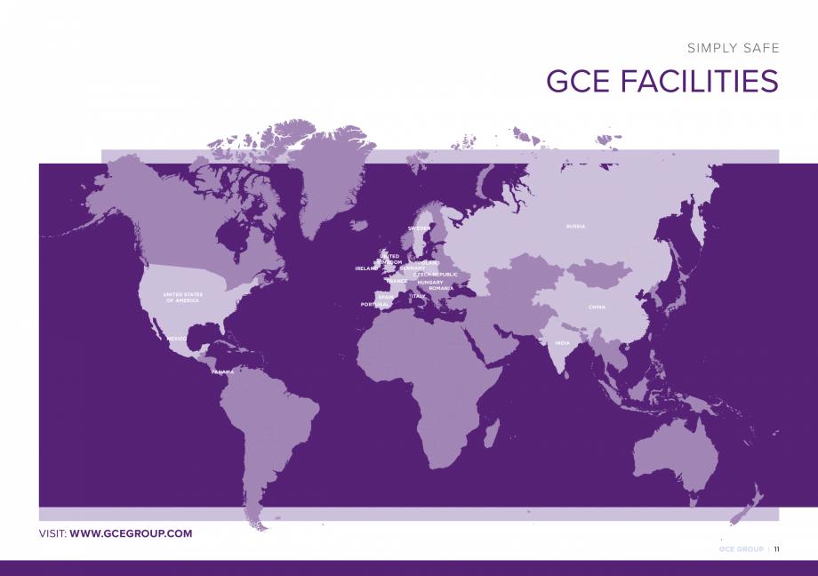 Pagina 11 - Reductoare de presiune industriale si medicale TEHNIC GAZ GAS EQUIPMENT HF-SET, DINSET, ...