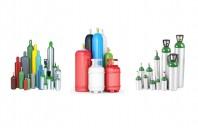 Butelii pentru gaze industriale si medicale Gazele precum oxigenul, azotul, argonul, hidrogenul