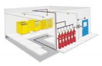 Proiectare si executie instalatii de stingere a incendiilor Compania TEHNIC GAZ ofera servicii de proiectare si executie a instalatiilor de stingere a incendiilor special concepute pentru diverse domenii de activitate.