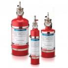 Agent de stingere: FM-200 - Instalatii automate stingere incendii tablouri electrice
