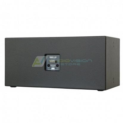 Subwoofer - Seria Compact KV2 Audio / Subwoofer ESD1.12