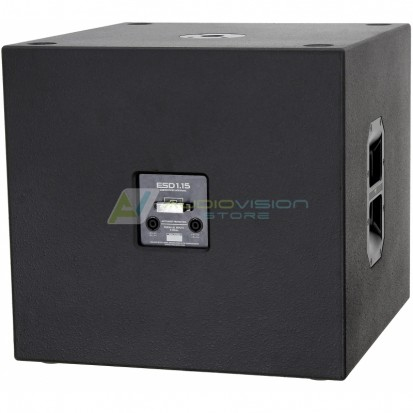 Subwoofer - Seria Compact KV2 Audio / Subwoofer ESD1.15