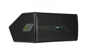 Boxe profesionale, subwoofere Gama de boxe audio KV2 Audio cuprinde sisteme point source, sisteme audio active, sisteme de monitorizare si boxe pasive.