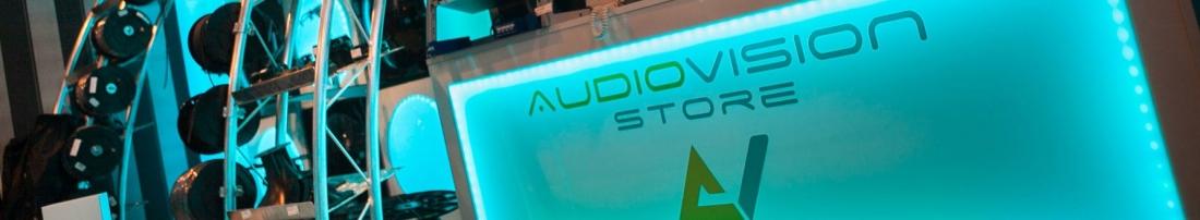 AUDIO VISION STORE