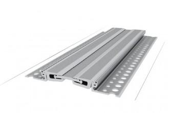 Profile de dilatatie din aluminiu CONECTO
