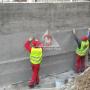 Hidroizolatie fundatie casa