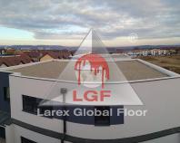 Executie hidroizolatii pentru acoperisuri Compania Larex Global Floor exceleaza in implementarea serviciilor de hidroizolatii acoperis cu