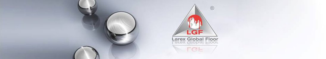 LAREX GLOBAL FLOOR