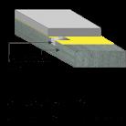 Pardoseala DURACRETE MFB AS + PU 09 W ESD 4 6 mm - Pardoseli din beton