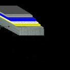 Pardoseli DURAPARKING 55B OS 13 5 - 5,5 mm - Pardoseli din rasini epoxidice