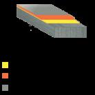 Pardoseli DURAPARKING 73B OS 8 4,4 - 5,0 mm - Pardoseli din rasini epoxidice