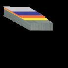 Pardoseala DURAFLOOR PU 20 + 17 W 2 - 3 mm - Pardoseli din rasini poliuretanice