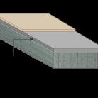 Pardoseala DURAFLOOR PU 10 S 0,15 mm - Pardoseli din rasini poliuretanice
