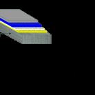 Pardoseala poliuretanica DURAPARKING 64 B OS 11B 4 4 - 5 0 mm - Pardoseli pentru