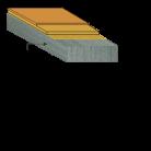 Pardoseala poliuretanica DURAFLOOR PU 20 C + PU 20 W - Pardoseli pentru industria transporturilor industria