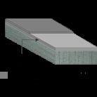 Reconditionare pardoseala DURAPROOF PU 90 1 C - R - Pardoseli pentru industria transporturilor industria auto