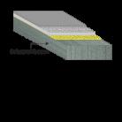 Reconditionare pardoseala DURAPROOF PU 91 1 C - R - Pardoseli pentru industria transporturilor industria auto