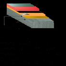 Pardoseala cu proprietati conductive DURAFLOOR EP 30 AS 1 5 - 2 mm - Pardoseli electrostatice