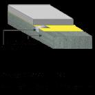 Pardoseala cu proprietati conductive DURACRETE MFB AS 4 - 6 mm - Pardoseli electrostatice disipative ESD