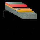 Pardoseala cu proprietati conductive DURAFLOOR PU 20 AS 1 5 - 2 mm - Pardoseli electrostatice