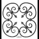 Ornament din fier forjat 13025 - Ornamente din fier forjat