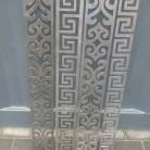 Dantela tabla si ornamente versace - Panouri si elemente din tabla decupata