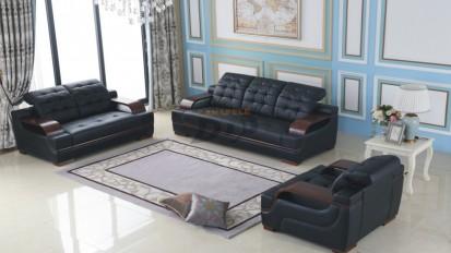 Set canapele pentru living - vedere de sus IMPERIAL Set canapele pentru living