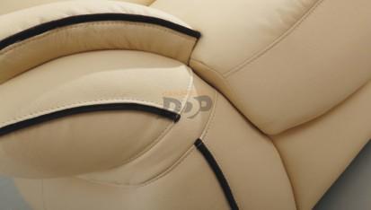 Set canapele si fotoliu - detaliu INDIANA Set canapele si fotoliu