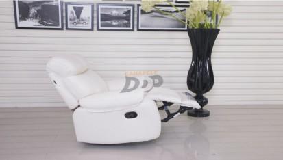Canapele si fotolii cu recliner pentru living - vedere din lateral PERFECT Canapele si fotolii cu