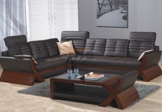 Canapele, coltare si fotolii din piele sau stofa Dylan Design Promotion