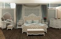 Mobilier la comanda pentru dormitoare Compania Ruspin Home creeaza mobilier pentru dormitoare in stil clasic si modern, colaborand cu cei mai buni furnizori de materiale naturale precum lemnul si furnirul, dar si cu materiale contemporane precum MDF si PAL melaminat.