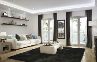 Proiectare design de interior pentru case si apartamente