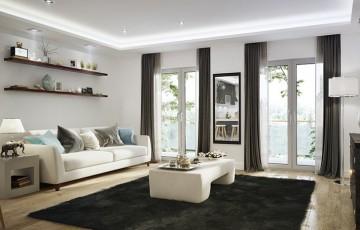 Proiectare design de interior pentru case si apartamente Servicii complete de design interior, personalizate pe nevoia ta, bugetul tau si o experienta de neuitat!