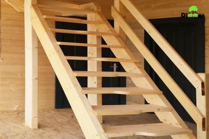 Casa din lemn Pont de Salars Pont de Salars Casa din lemn