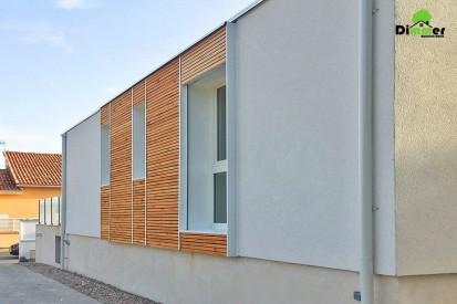 Casa din lemn / Casa din lemn Torrelodones