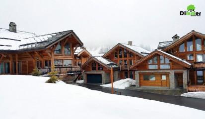Casa din lemn Vars Vars Casa din lemn