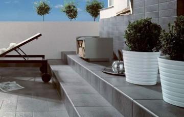 Gresie pentru placari exterioare Modelele noastre de gresie ofera spatiului in care sunt montate un aspect deosebit.