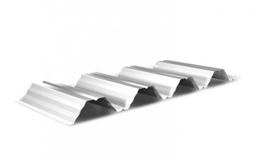 Tabla cutata pentru acoperis Tabla cutata este un material economic utilizat pentru acoperisuri sau fatade. Printre caracteristicile tablei cutate se numara: rezistenta, rigiditatea constructiei si consumul economic.